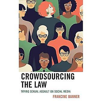 Crowdsourcing de wet
