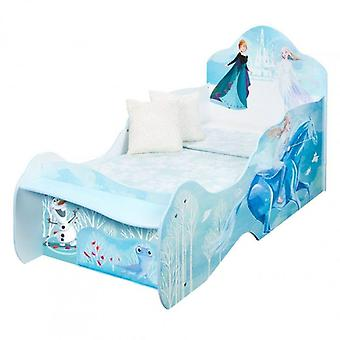 Frozen bed the secret of Arendelle