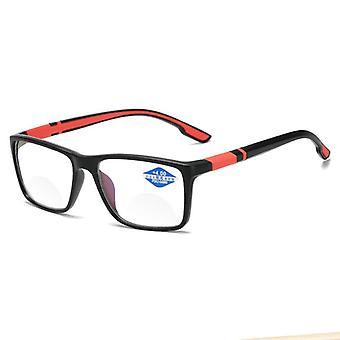 Reading Glasses, Computer Flexible Portable Light Glass