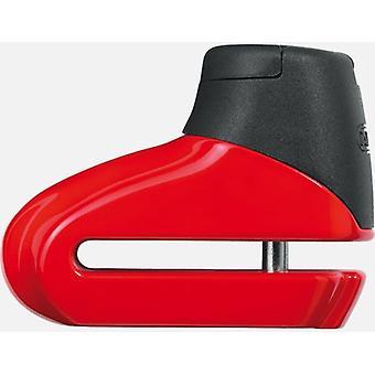 Abus 305 Red Honda Motorcycle Brake Disc Lock 5mm