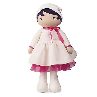 Kaloo tendresse doll perle giant 80cm