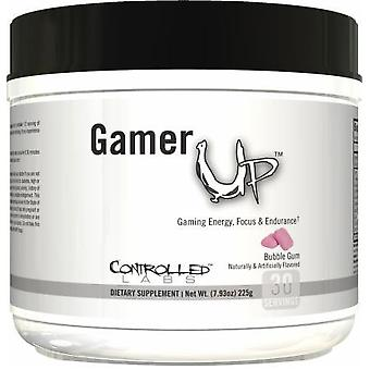 Controlled Labs Gamer Up  225 gr