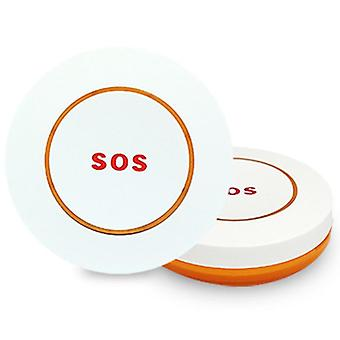 Wireless 433MHz SOS Button Emergency Button for Help Gsm Alarm System