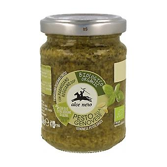 Genovese Pesto with Basil 130 g