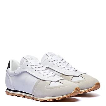 Maison Margiela White Runners