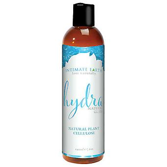 Intimate Earth Natural Water Based Lubricant