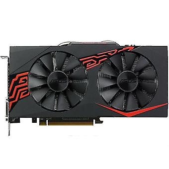 Asus Video Card Rx 570 4gb 256bit Gddr5 Graphics Cards