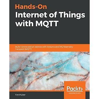 التدريب العملي على إنترنت الأشياء مع MQTT - بناء أجهزة إنترنت الأشياء المتصلة wi