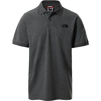 ノースフェイスピケT0CG71LXSユニバーサルメンTシャツ
