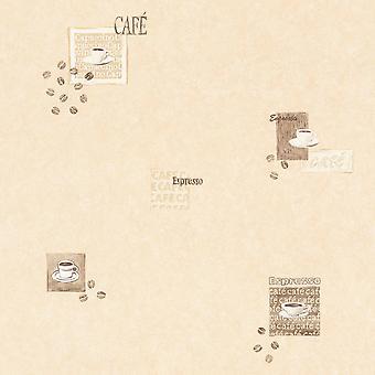 Fond d'écran Cafe