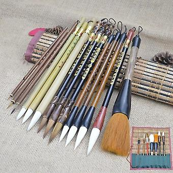 High Quality Calligraphy Brush Set For Students