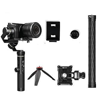 G6 Plus 3-Achsen G6p Handheld Gimbal Stabilisator für spiegellose Kamera Gopro Smart