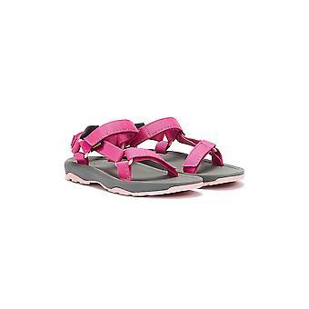 Teva Hurricane XLT2 Infants Speck Raspberry Rose Sandals