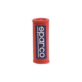 SicherheitsgurtPads Sparco 01099RS Mini Rot (2 Uds)