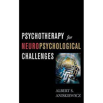 Psykoterapi for neuropsykologiske udfordringer
