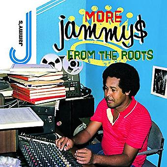 More Jammys From the Roots - More Jammys From the Roots [Vinyl] USA import