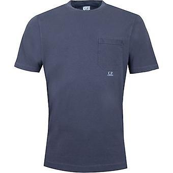 C.P. Company Crew Hals T-Shirt