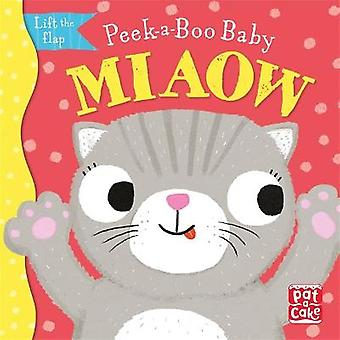Miaow PeekaBoo Baby