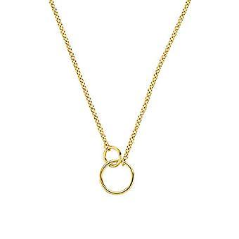 NOELANI Silver pendant necklace 925(8)