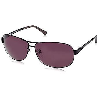 بورجمايستر هيرين سوننبري أريزونا النظارات الشمسية، أسود (شفارتز)، مقاس واحد للرجال