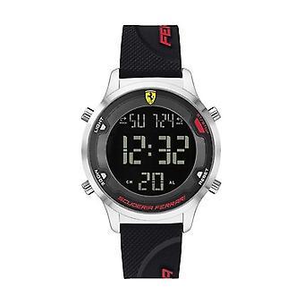Scuderia ferrari horloge 830756