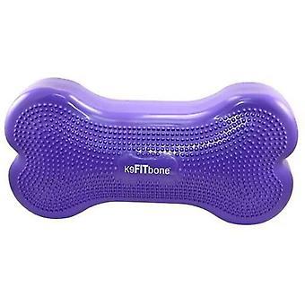 FPKBONE Purple K9 Fitbone, Balance-Trainingsgerät, lila