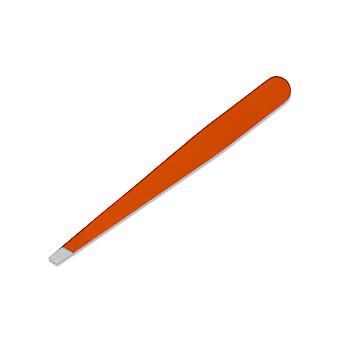Slant Tip pincet Orange PCT-1