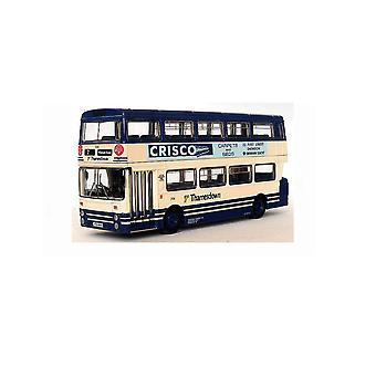 GM Standard Fleetline (Thamesdown) Diecast Model Bus