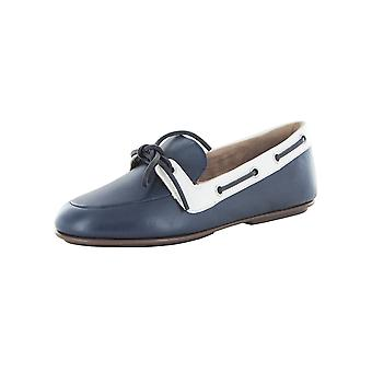 Fitflop Womens Cora Lace Up Boat Shoes