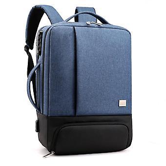 Usb شحن حقيبة تخزين السفر