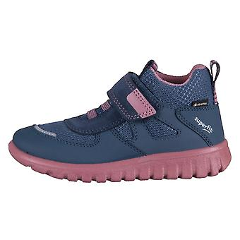 Superfit Sport 7 10061968010 universal all year infants shoes