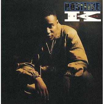 Positive K - I Got A Man Vinyl