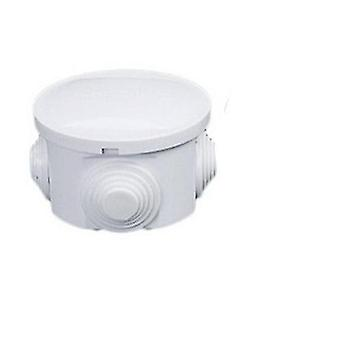 new 50x50mm abs plastic ip65 ip66 waterproof junction box electrical connection sm35832