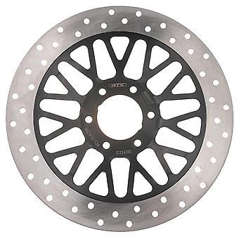 MTX Performance Brake Disc Front/Solid Disc for Suzuki GZ250