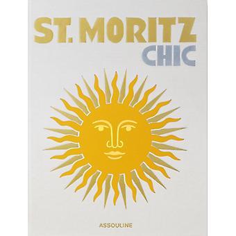 St. Moritz Chic by Dora Lardelli