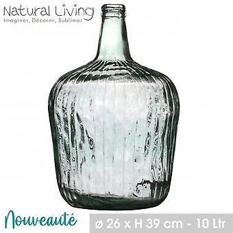 Natural Living Lady Jeanne Vase 10L