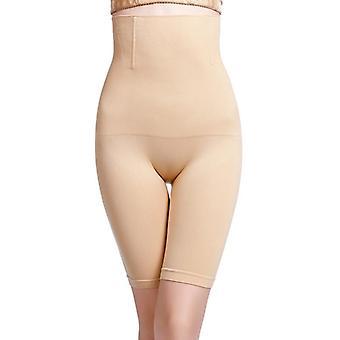מעצב מאמן מותניים גבוהים, תחתונים בקרת בטן בגדי צורה מרים את הירך