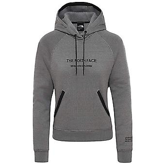 The North Face W Nse Graphic Pullover Hoodie NF0A3XDEDYY1 universal all year women sweatshirts