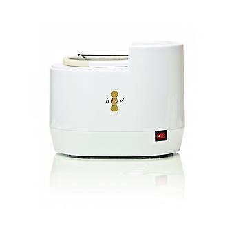 Colmena de belleza de cera Proessional 1 litro caliente caliente o calentador de cera de parafina