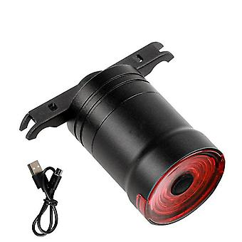 Bright Waterproof 6 Modes Bicycle Tail Light