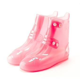 Sadesaappaat lapsille Aikuisten Over-shoes