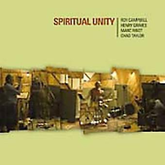 Marc Ribot - Spiritual Unity [CD] USA import