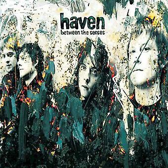 Haven - Between the Senses [CD] USA import