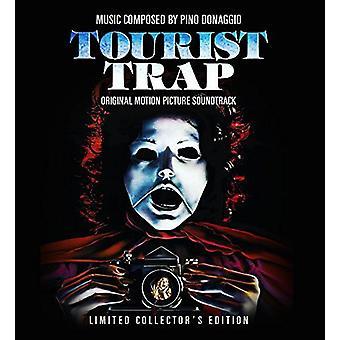 Tourist Trap / O.S.T. - Tourist Trap / O.S.T. [CD] USA import
