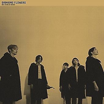 Drinking Flowers - New Swirled Order [CD] USA import