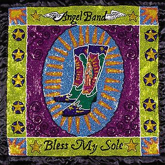Angel Band - Bless My Soul [CD] USA import