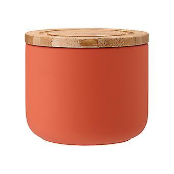 Ladelle Stak kanister Burnt Orange, 9cm