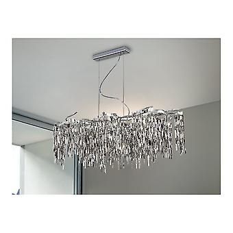 舒勒卡蒂亚钢灯 10L, 90