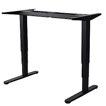 Flexispot E5B Height Réglable Electric Standing Desk Frame Three-Stage With Memory Smart Keyboard Flexispot E5B Height Ajustable Electric Standing Desk Frame Three-Stage With Memory Smart Keyboard Flexispot E5B Height Ajustable Electric Standing Desk Frame Three-Stage With Memory Smart Keyboard