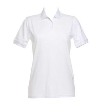 Kustom Kit Klassic Polo Shirts Womens With Superwash 60°C
